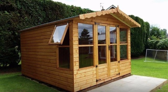 Casette in legno prefabbricate for Acquisto case prefabbricate